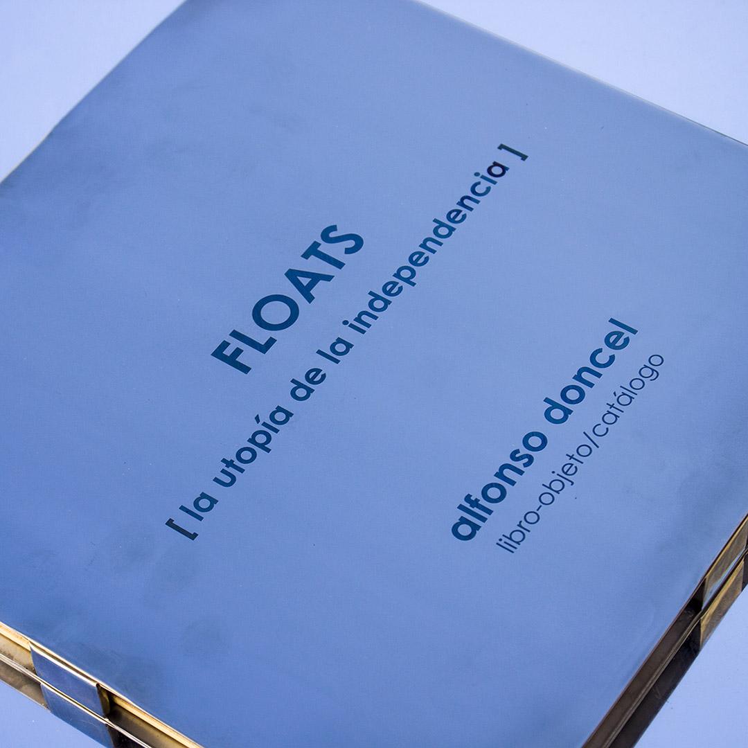 Alfonso Doncel - catálogo floats